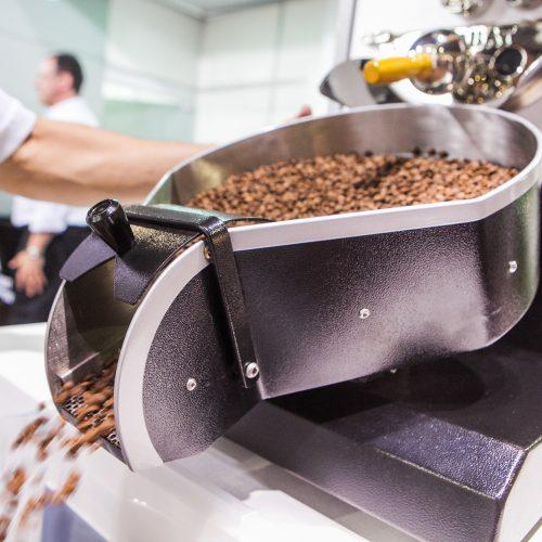 Microtorrefadoras e Probat Leogap: parceria na produção de cafés especiais