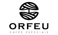 Logo Orfeu Cafés Especiais