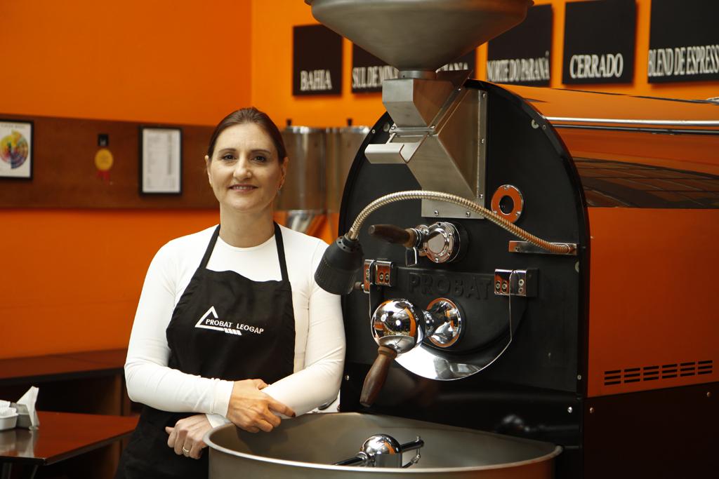 DOP Espresso Lucca Cafés Especiais
