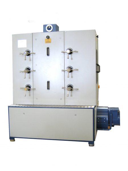 Disponível em três modelos, a série de moinhos MRA-L é a preferida das médias e grandes empresas graças às inovações que apresenta.
