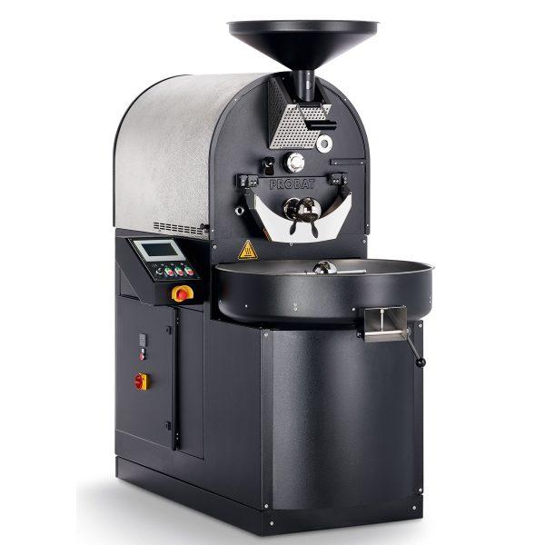 O Probatone 12 é a máquina ideal para os mais ambiciosos mestres de torra.